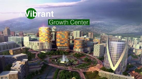 คิกาลี (Kigali) สุดยอดผังเมืองแห่งความเจริญที่ยั่งยืนของแอฟริกา