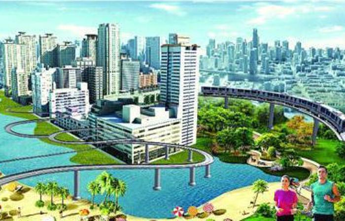 อินเดียวางแผนระบบเมืองปราศจากของเสีย