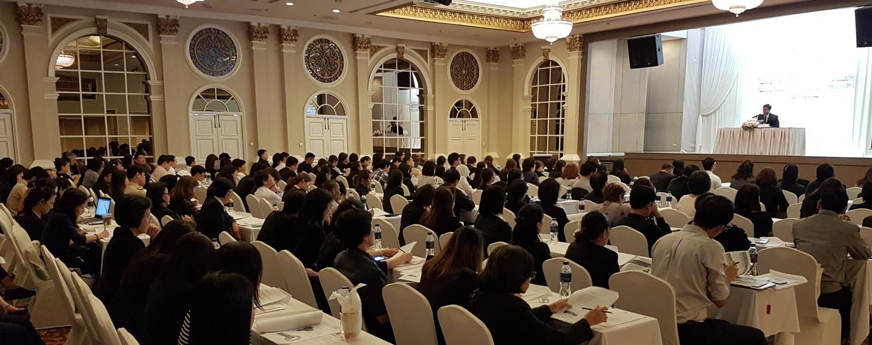 การนำเสนอรายงานขั้นกลางโครงการสำรวจสถานะ SDGs ในประเทศไทยฯ