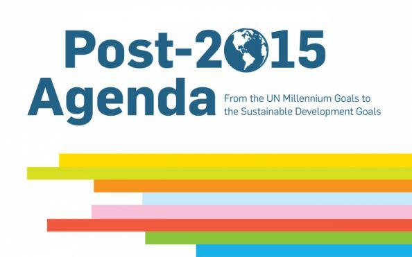 จาก MDGs สู่ SDGs เป้าหมายการพัฒนาที่เปลี่ยนไปเพื่อความยั่งยืน