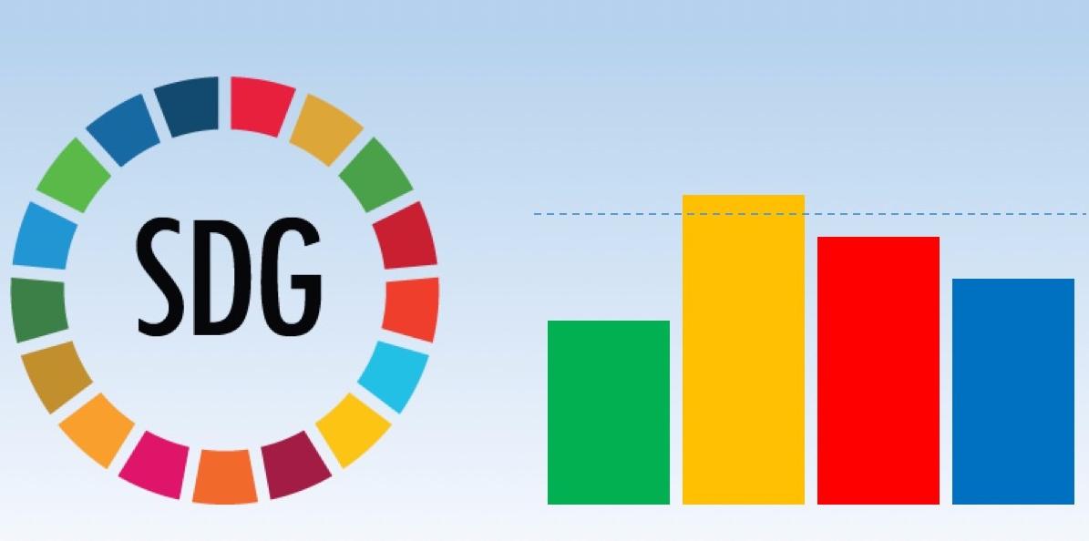 สถิติเกี่ยวกับการขับเคลื่อน SDGs ในประเทศไทย ตั้งแต่เดือนสิงหาคม 2559 ถึง เดือนพฤษภาคม 2560