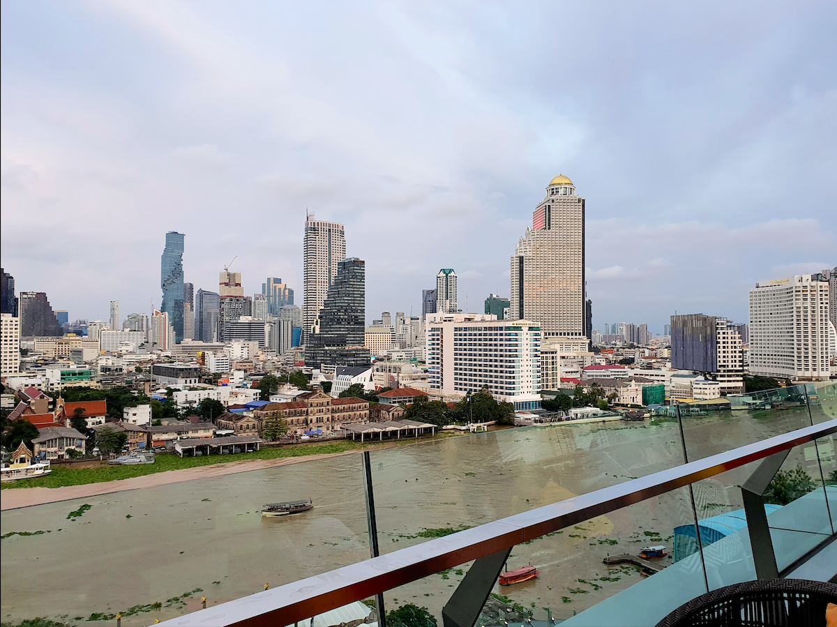 ภาคเอกชนไทยกับการก้าวไปกับเป้าหมายการพัฒนาที่ยั่งยืน