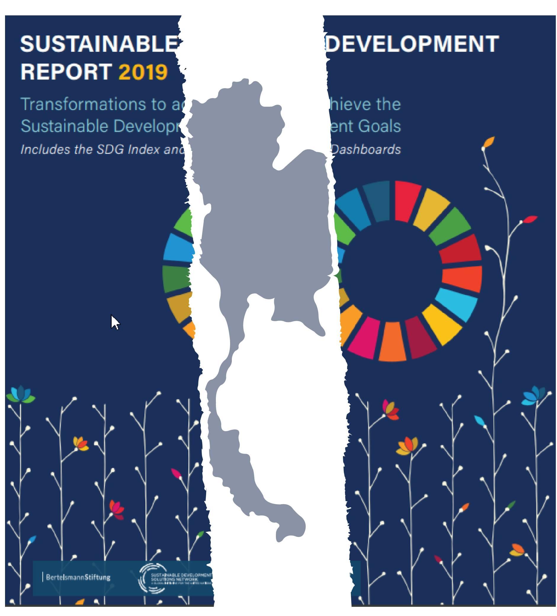 SDG Insights | สถานะประเทศไทยจาก SDG Index: 4 ปีผ่านไป อะไรดีขึ้นหรือแย่ลงบ้าง ?