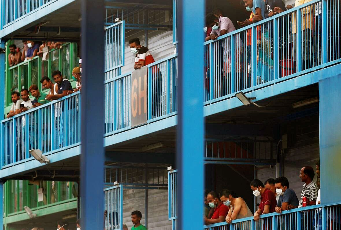 SDG Insights | บทเรียนจากการระบาดของโควิด-19: เมื่อทัศนคติของคนสิงคโปร์เป็นต้นเหตุ