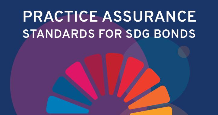 SDG Updates | Standards for SDG Bonds: กลไกระดมทุนเพื่อบรรลุ SDGs