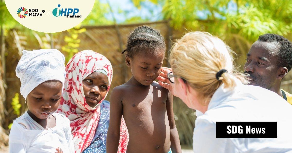 จับตาไวรัสโคโรนาและเรียนรู้วัคซีนป้องกันไวรัสอีโบลาไปพร้อมกัน
