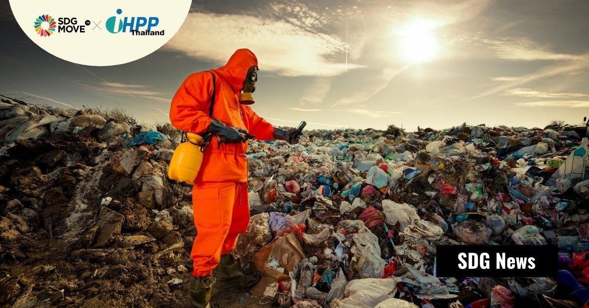 มาเลเซียมุ่งผันตัวจากแหล่งทิ้งขยะของประเทศพัฒนาแล้ว เป็นผู้นำประเทศกำลังพัฒนาด้าน 'ขยะเป็นศูนย์' ด้วยหลักความรับผิดชอบที่เพิ่มขึ้นของผู้ผลิต (EPR)