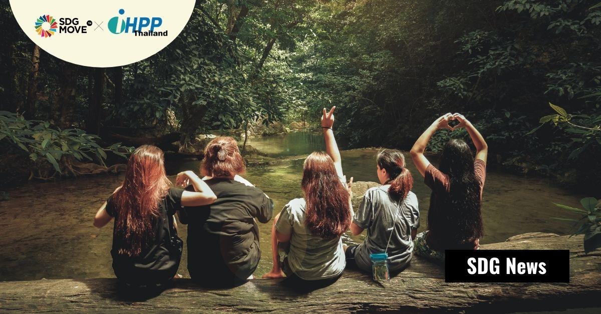 """องค์การท่องเที่ยวโลกภายใต้สหประชาชาติ ประกาศผลรางวัลผู้ชนะ """"Global Startup Competition"""" Startup ด้านการท่องเที่ยวที่ส่งเสริมเป้าหมายการพัฒนาที่ยั่งยืน"""