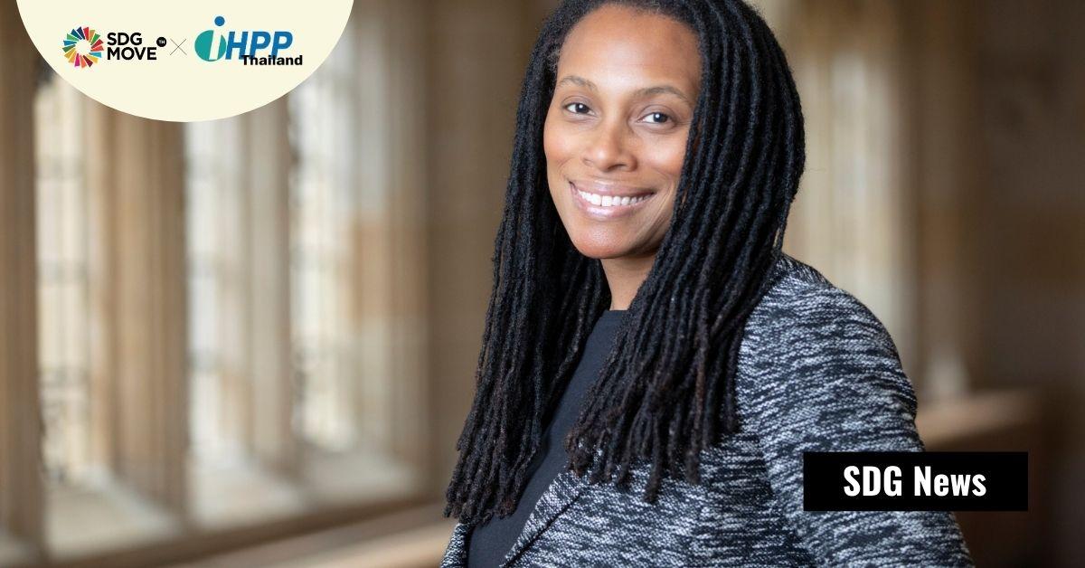 Dr. Marcella Nunez-Smith หัวหน้าทีมเฉพาะกิจด้านความเสมอภาคทางสุขภาพในยุคโควิด-19 ที่จะนำ 'data-driven' ให้ทุกคนและเชื้อชาติในสหรัฐฯ เข้ารับบริการสุขภาพได้อย่างถ้วนหน้า