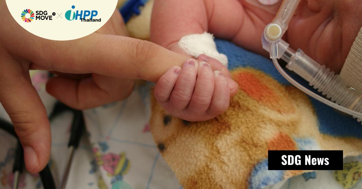 งานวิจัยชี้ หากสหรัฐฯ เพิ่มค่าแรงขั้นต่ำ จะลดอัตราการเสียชีวิตของทารกได้ 1,400 คน/ปี