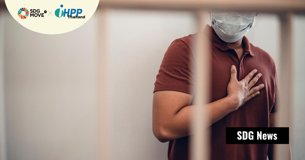 วัณโรคยังคงเป็นภัยคุกคามร้ายแรงด้านสุขภาพในเอเชียตะวันออกเฉียงใต้