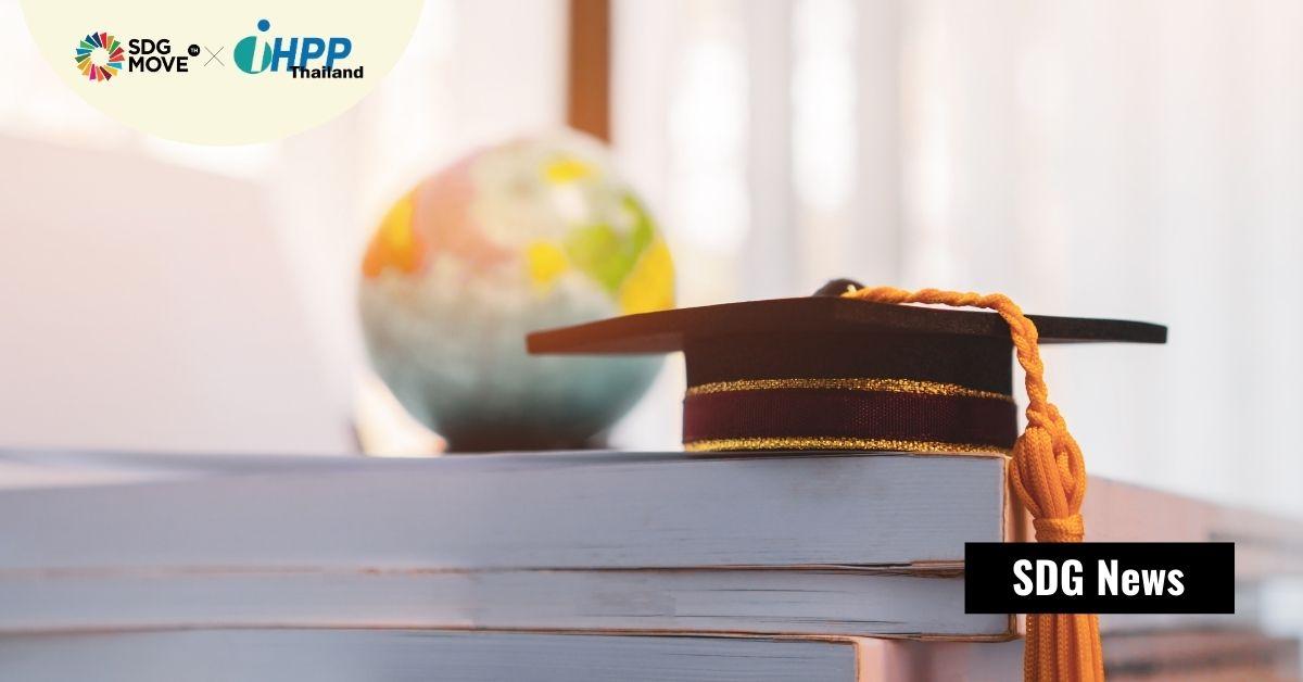 56 มหาวิทยาลัยจาก 30 ประเทศทั่วโลกร่วมลงนามแถลงการณ์ร่วมผู้นำมหาวิทยาลัยระดับโลก กับบทบาทนำขับเคลื่อน SDGs
