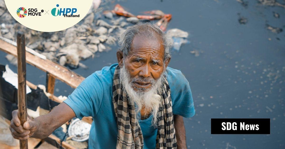 อินเดียกับการให้มีน้ำสะอาดใช้ในครัวเรือนชนบทภายในปี 2567 ต้องเร่งแก้ปัญหาน้ำปนเปื้อนสารหนู ที่กระทบต่อสุขภาพของประชากรหลักล้าน