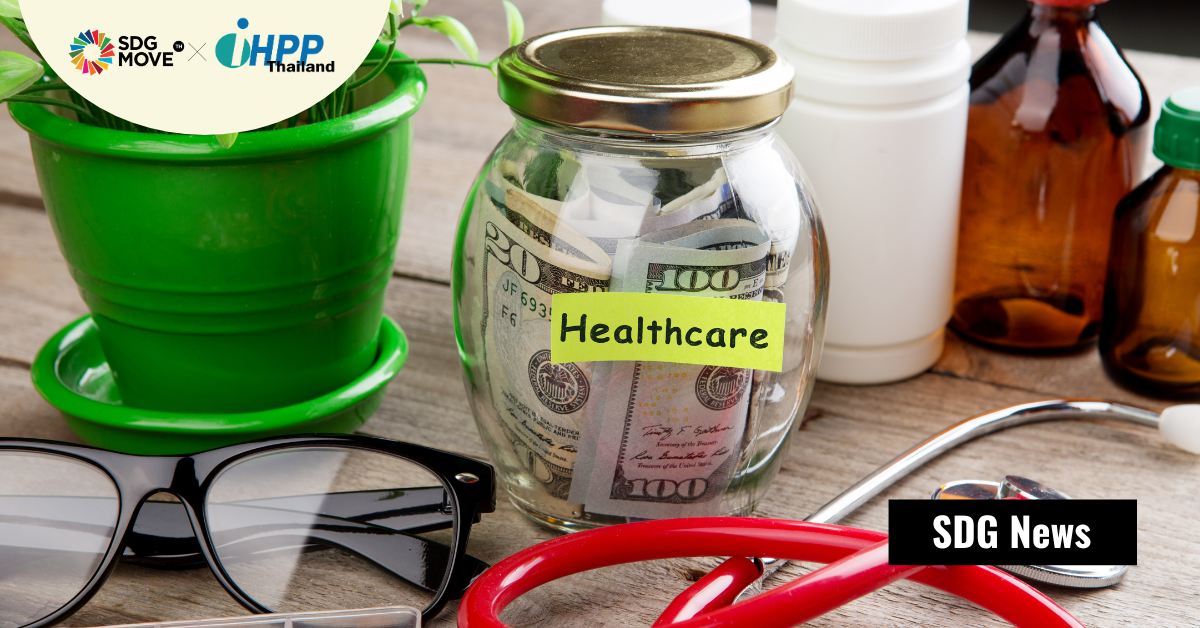 การขึ้นค่าแรงขั้นต่ำเป็นประเด็นด้านสุขภาพเช่นกัน เพราะรายได้สูงขึ้นสัมพันธ์กับสุขภาพที่ดีกว่า