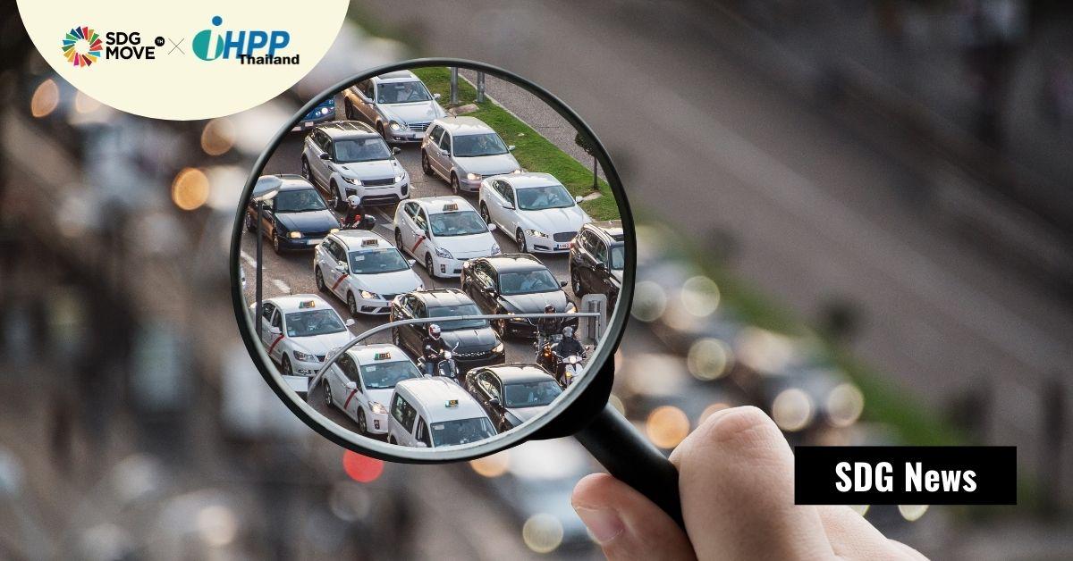 9 ข้อที่จะช่วยให้ท้องถนนในประเทศยากจนและที่มีรายได้ปานกลางปลอดภัยขึ้น