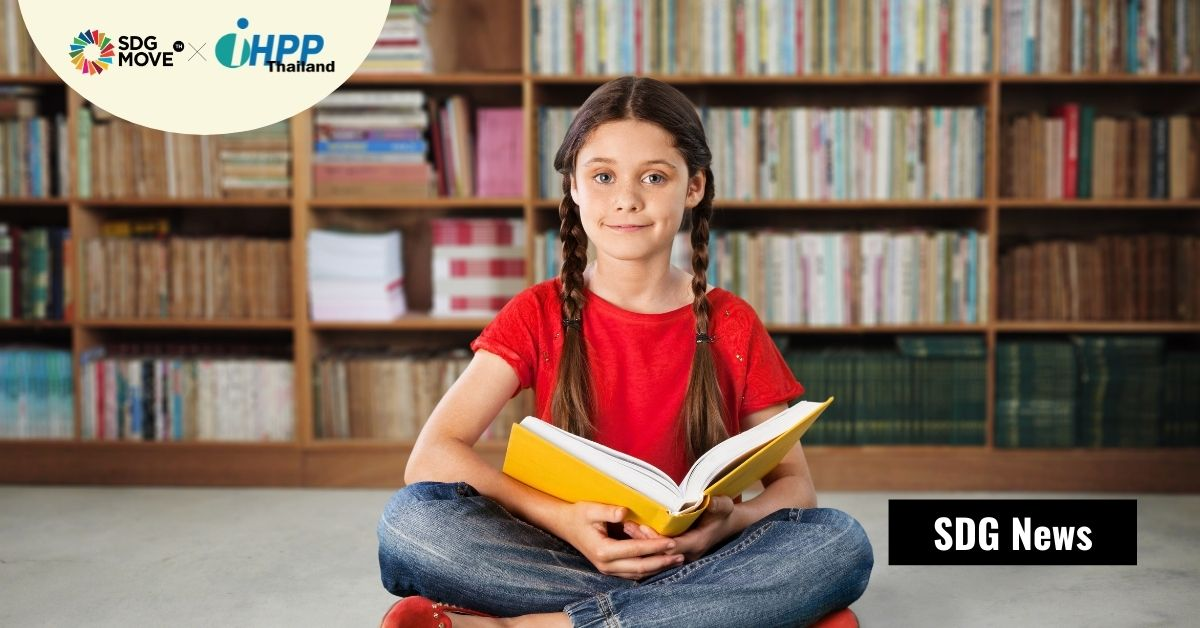 'Lost Potential Tracker' – เครื่องมือชี้ให้ผู้นำประเทศทราบว่าโลกกำลังสูญเสียศักยภาพและการอ่านออกเขียนได้ของเด็กไปมากเท่าไรแล้ว