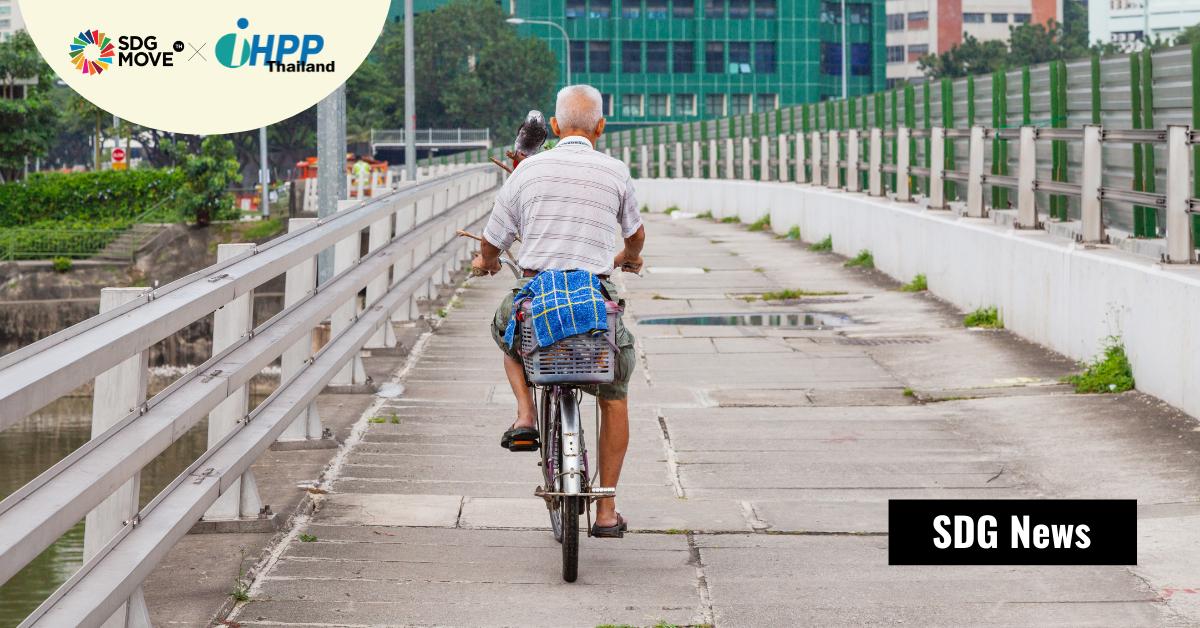 การจดทะเบียนจักรยาน และการออกใบขับขี่ให้นักปั่น อาจไม่ช่วยลดอุบัติเหตุบนท้องถนนในสิงคโปร์