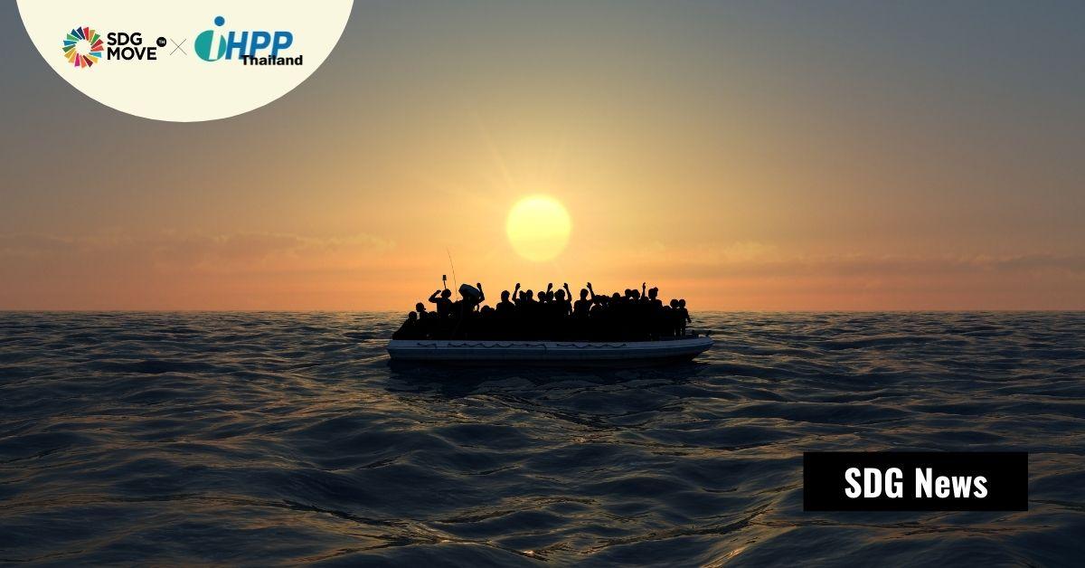 ผู้ลี้ภัยจากการเปลี่ยนแปลงสภาพภูมิอากาศ (Climate refugees): ประเด็นใกล้ตัวที่โลกยังตระหนักถึงน้อยเกินไป