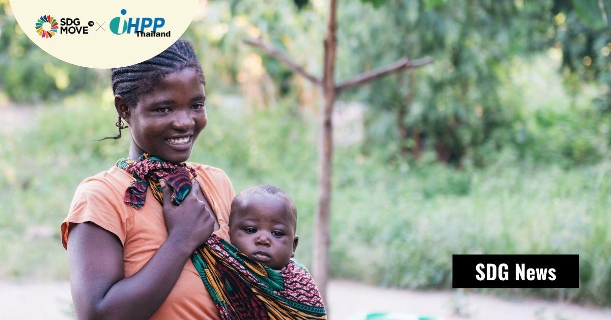 การศึกษากว่า 20 ปี ชี้ 'หลักประกันสุขภาพ' ที่เพียงพอในเคนยา สัมพันธ์กับการรอดชีวิตของเด็กเกิดใหม่