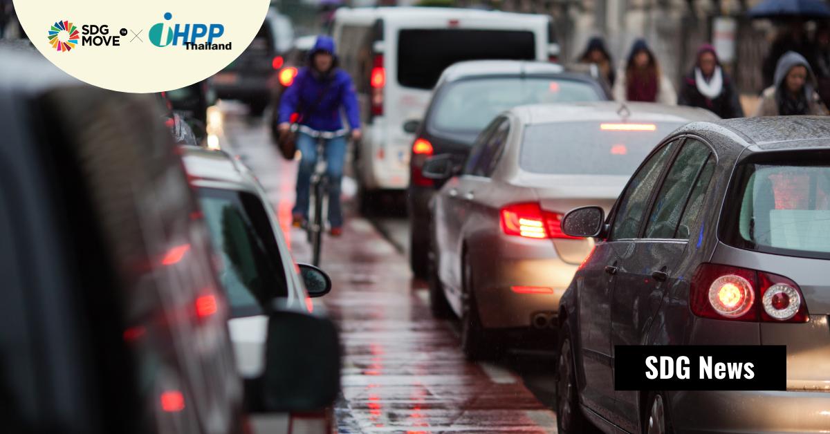 นักวิจัยสเปนใช้ AI วิเคราะห์รูปแบบการเกิดอุบัติเหตุบนท้องถนนในเมือง เพื่อเป็นข้อมูลพัฒนาถนนในเมืองให้ปลอดภัยมากขึ้น