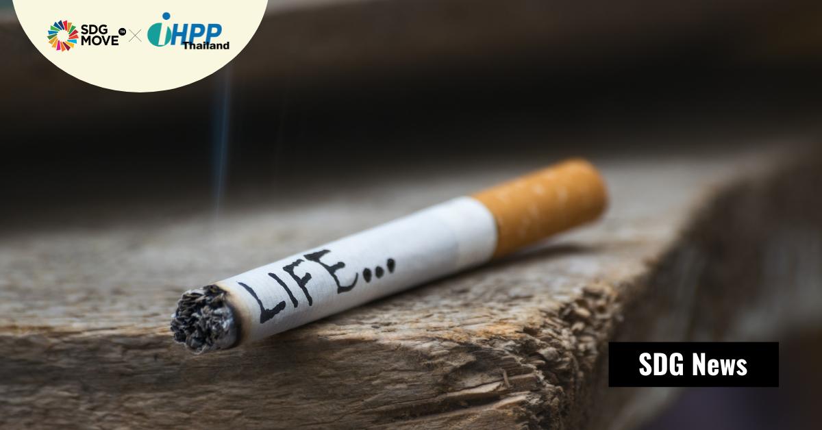 ผู้ผลิต Marlboro ประกาศหยุดขายบุหรี่ในอังกฤษภายใน 10 ปีข้างหน้า และได้รับคำวิจารณ์จากนักเคลื่อนไหวว่าเป็นเพียงการสร้างภาพ