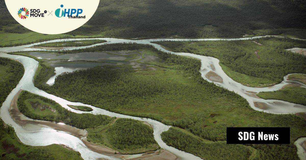 จะลดความขัดแย้งด้านการใช้แม่น้ำระหว่างประเทศลงได้ ด้วยเครื่องมือวิเคราะห์ฉากทัศน์ปัญหาและการใช้ทรัพยากรน้ำร่วมกัน