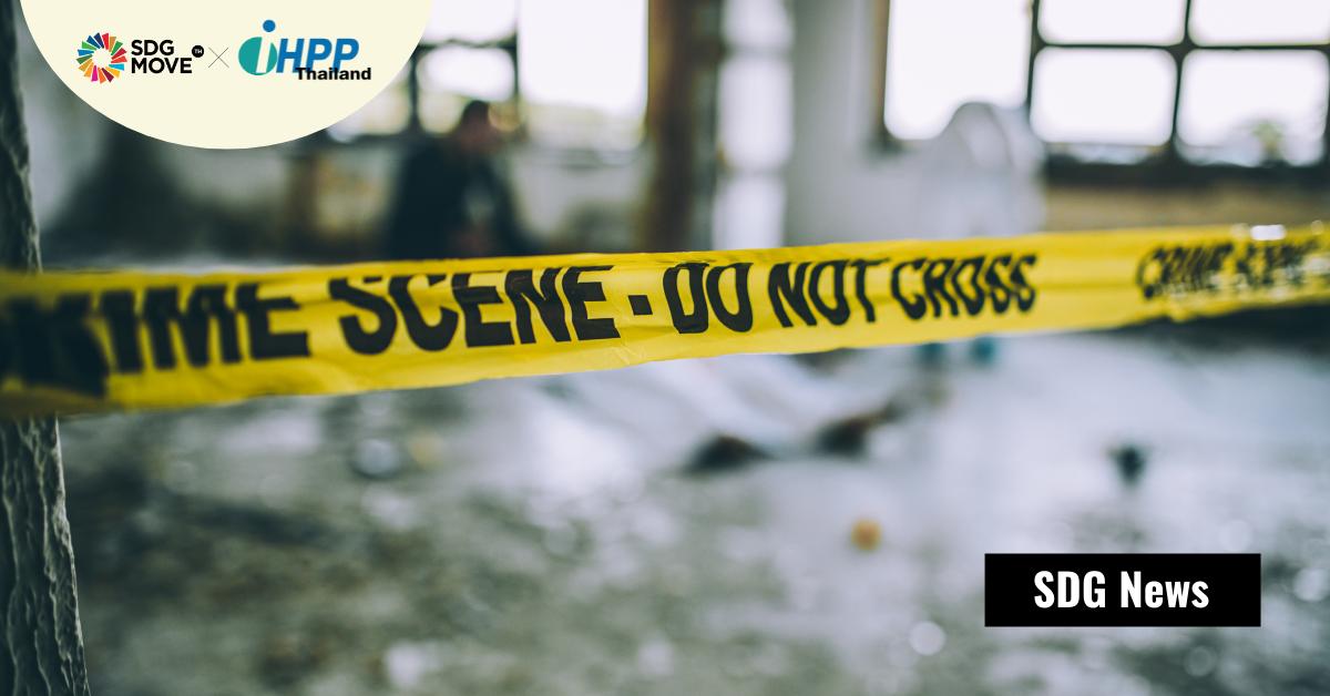 นักเคลื่อนไหวด้านสิ่งแวดล้อมและสิทธิที่ดินทั้งหมด 227 คน ถูกฆาตรกรรมในปี 2020 นับเป็นตัวเลขสูงที่สุดในรอบ 9 ปี