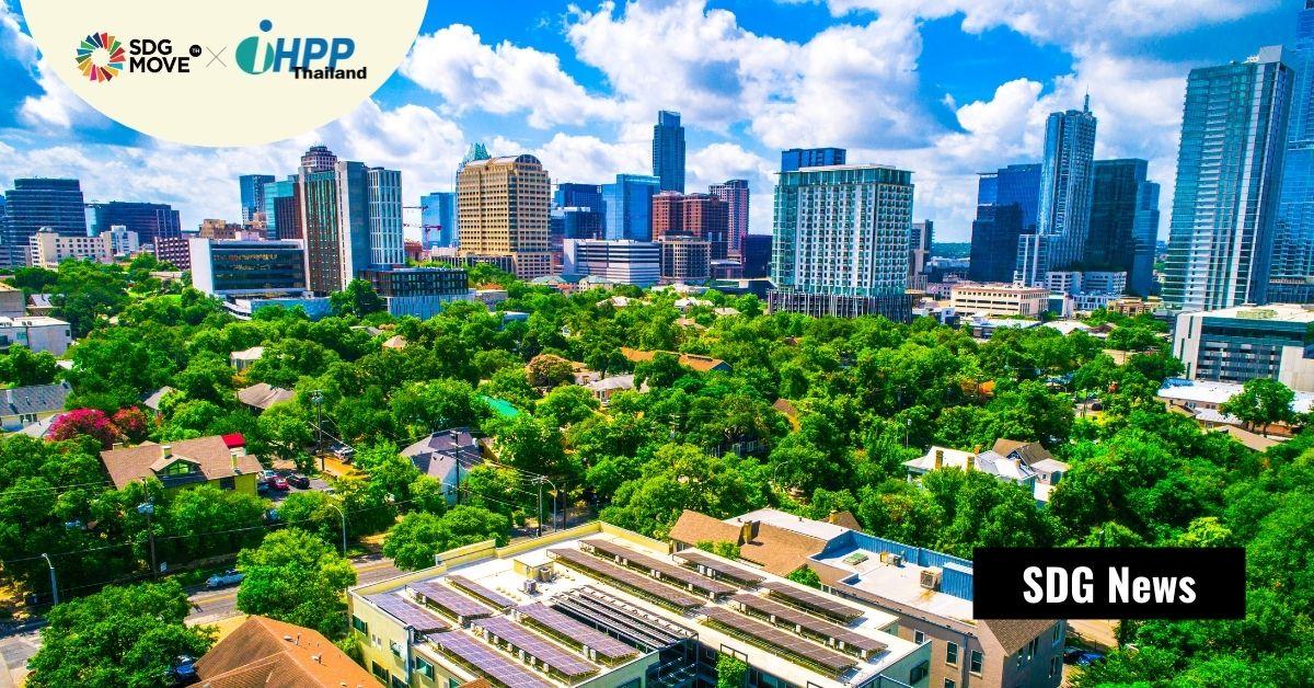 UNEP และ GEF นำทีมออกโครงการ 'UrbanShift' หนุนเมืองให้ปรับตัวเพื่อผู้อาศัย จัดการกับสิ่งแวดล้อมและสภาพภูมิอากาศ