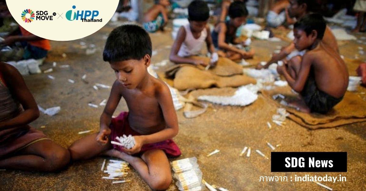 'Broken Generation' เด็กและเยาวชนที่แตกสลาย เมื่อโควิด-19 ในอินเดียคร่าชีวิตคนรุ่นพ่อแม่